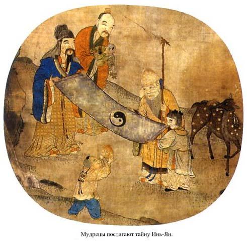 картины древнего мира: