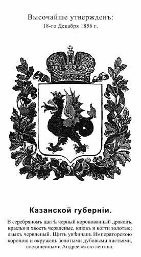 гербы городов фото