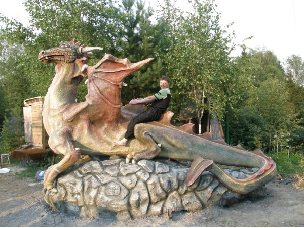 Барбекю форма дракона продаем готовые печь барбекю