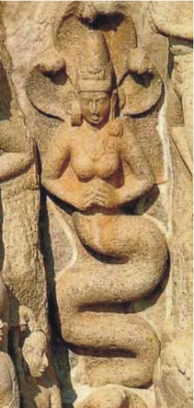Индийские Наги - Великие Змии