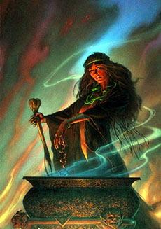 Ты - Ведьма! Твой образ Hecate