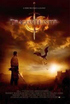 Вторжение Драконов (Dragon Hunter)