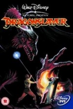 Победитель дракона (Dragonslayer) 1981