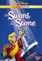 «Меч в камне»  «The Sword in the Stone»